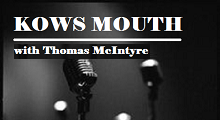KOWS' Mouth